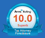 avvo foreclosure attorney award mod denial litigation newport beach oc attorney rich rydstrom